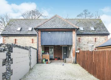 Thumbnail 2 bed barn conversion for sale in Swindon Street, Highworth