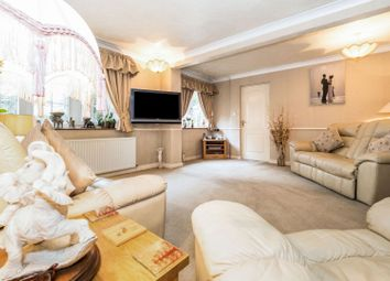 Thumbnail 3 bed semi-detached house for sale in Noak Hill Road, Romford