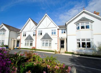 Thumbnail 2 bedroom flat for sale in Bainbridge Avenue, Hartley, Plymouth