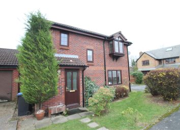 Thumbnail 3 bedroom detached house to rent in Crothall Close, London