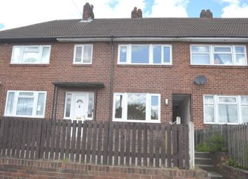 Thumbnail 3 bed terraced house to rent in Holays, Dalton, Huddersfield