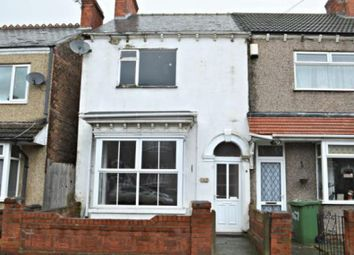 Thumbnail 3 bed end terrace house for sale in 145 Patrick Street, Grimsby, Lincolnshire