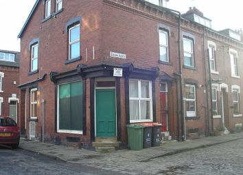 Thumbnail 4 bed terraced house to rent in Granby Avenue, Leeds