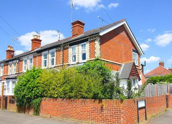 Thumbnail 2 bed end terrace house for sale in St. Johns Road, Caversham, Reading