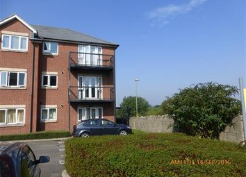 Thumbnail 2 bedroom flat to rent in William Morris Close, Cowley, Oxford
