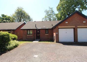 Thumbnail 2 bed semi-detached bungalow for sale in Sharples Hall Drive, Sharples, Bolton, Lancashire