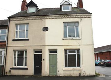 3 bed semi-detached house for sale in Cropston Road, Anstey, Leicester, Leicestershire LE7