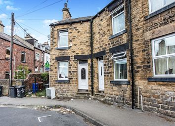 Thumbnail 2 bed property to rent in Bridge Street, Barnsley