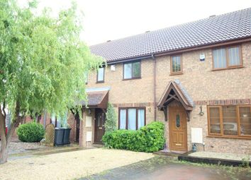 Thumbnail 3 bed property to rent in Royal Oak Close, Biggleswade