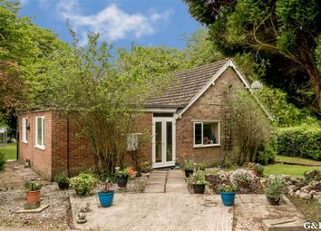 Thumbnail 4 bed detached bungalow for sale in Nickley Wood, Shadoxhurst, Ashford