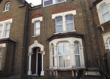 Thumbnail 1 bed flat for sale in Plumstead Common Road, Woolwich