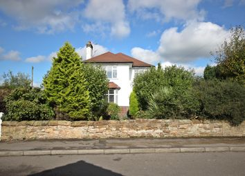 Thumbnail 3 bedroom detached house for sale in Stoney Lane, Selston