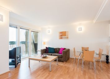 Thumbnail 1 bed flat to rent in Seacon Wharf, Hutchings Street, London