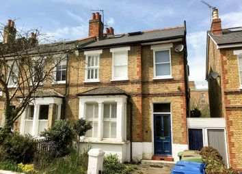 Thumbnail 2 bed flat for sale in Upland Road, East Dulwich