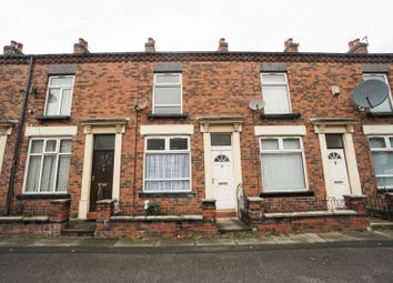 Thumbnail 2 bed terraced house for sale in Windsor Grove, Bolton