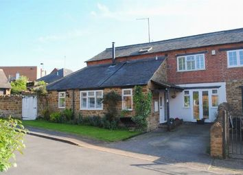 Thumbnail 4 bed semi-detached house for sale in Stable Court, Kingsthorpe Village, Northampton