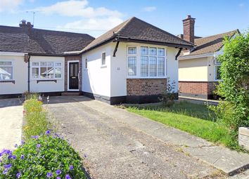 Thumbnail 3 bed semi-detached bungalow for sale in Nalla Gardens, Chelmsford, Essex