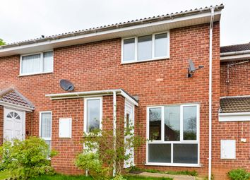 Thumbnail 3 bed terraced house for sale in Devon Way, Banbury