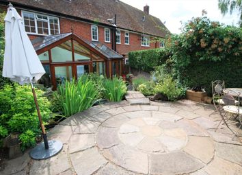 Thumbnail 3 bed terraced house to rent in Turville, Henley-On-Thames, Oxfordshire