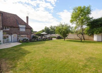 Thumbnail 5 bed detached house for sale in East St, Harrietsham