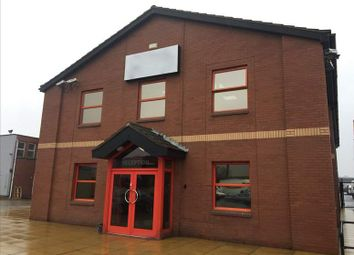 Thumbnail Serviced office to let in Emily Street, Hull