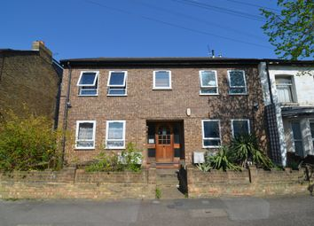 Thumbnail 2 bed flat to rent in Wadley Road, Leytonstone, London