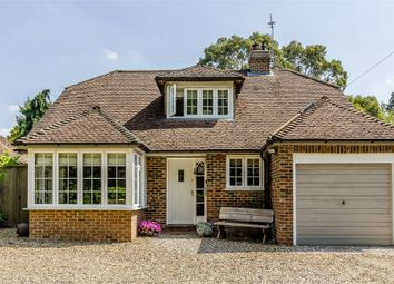 Thumbnail 4 bed detached house for sale in Stream Lane, Hawkhurst, Cranbrook, Kent