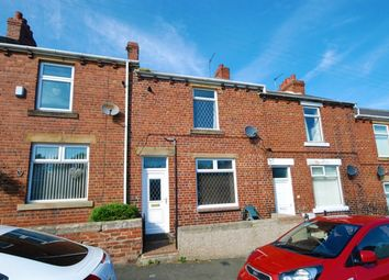 Thumbnail 2 bed terraced house to rent in Landscape Terrace, Greenside, Ryton