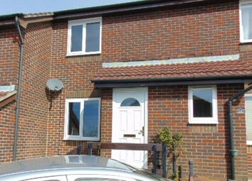 Thumbnail 2 bed terraced house to rent in Longacre Close, St Leonards-On-Sea