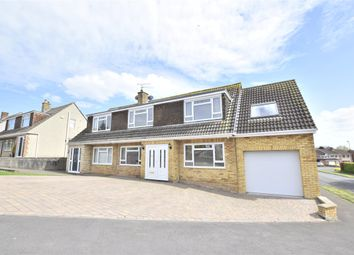 Thumbnail 5 bedroom semi-detached house for sale in Larksleaze Road, Longwell Green