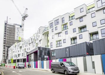 Thumbnail 2 bed flat for sale in Verney Road, London