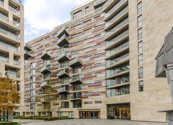 Thumbnail 1 bed flat to rent in Grosvenor Waterside, Gatliff Road, Pimlico, London