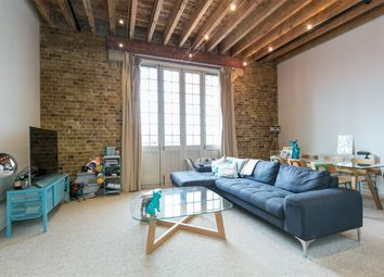 Thumbnail 1 bed barn conversion for sale in Western Gateway, London