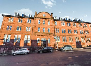 Thumbnail 1 bed flat for sale in Quarrybrae Street, Parkhead, Glasgow