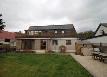 Thumbnail 5 bed detached house for sale in Station Crescent, Fortrose