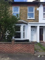 Thumbnail 3 bed terraced house to rent in Tanfield Road, Croydon