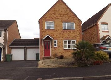 Thumbnail 3 bed link-detached house for sale in Whiteley, Fareham, Hampshire