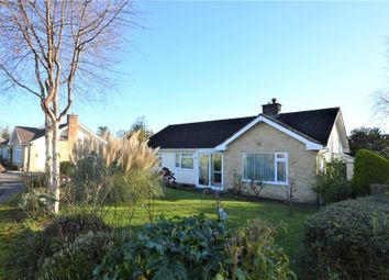 Thumbnail 3 bed detached bungalow for sale in Woodlands Close, Offwell, Honiton, Devon