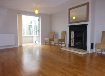 Thumbnail 3 bed property to rent in Springham Walk, Poundbury, Dorchester