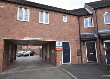 Thumbnail 1 bed flat for sale in The Square, Kirton, Boston