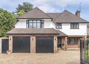 Thumbnail Detached house for sale in Chislehurst Road, Petts Wood, Kent