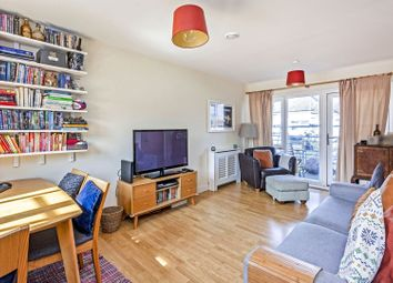 Thumbnail 2 bed flat for sale in 51 Silwood Street, Surrey Quays