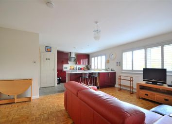 Thumbnail 1 bed flat to rent in St. Margarets Crescent, London