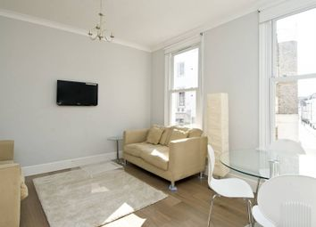 Thumbnail 2 bed flat to rent in Hofland Road, London