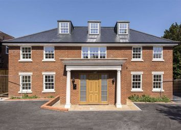 Thumbnail 8 bed detached house for sale in Abbey View, Mill Hill, London