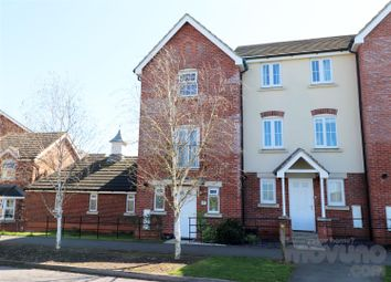 Thumbnail 3 bed property for sale in Abbey Park Way, Weston, Crewe