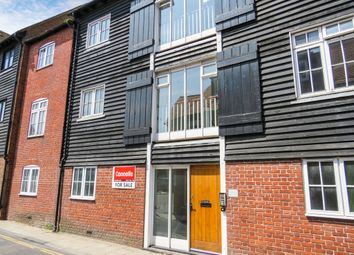 Thumbnail 2 bed flat for sale in Pound Lane, Canterbury