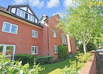 Thumbnail 1 bed flat for sale in Souchay Court, Manchester