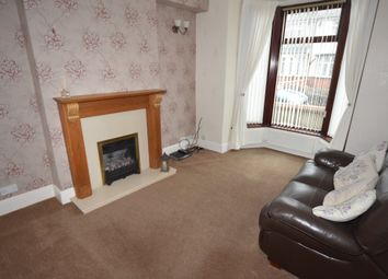 Thumbnail 3 bed terraced house for sale in Myrtle Terrace, Dalton-In-Furness