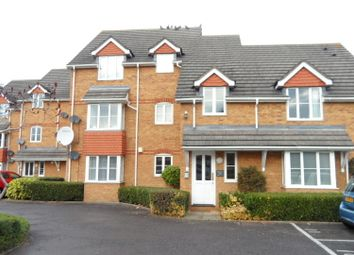 Thumbnail 2 bed flat to rent in Minimax Close, Staines Road, Feltham